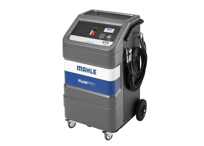 Dynamiczna wymiana oleju przekładniowego z technologią MAHLE