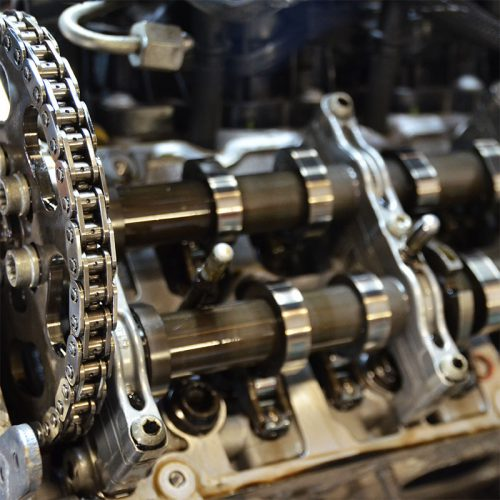Replacement of camshaft systems
