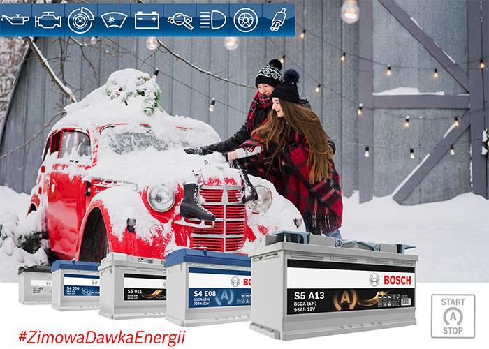 Zimowa dawka energii